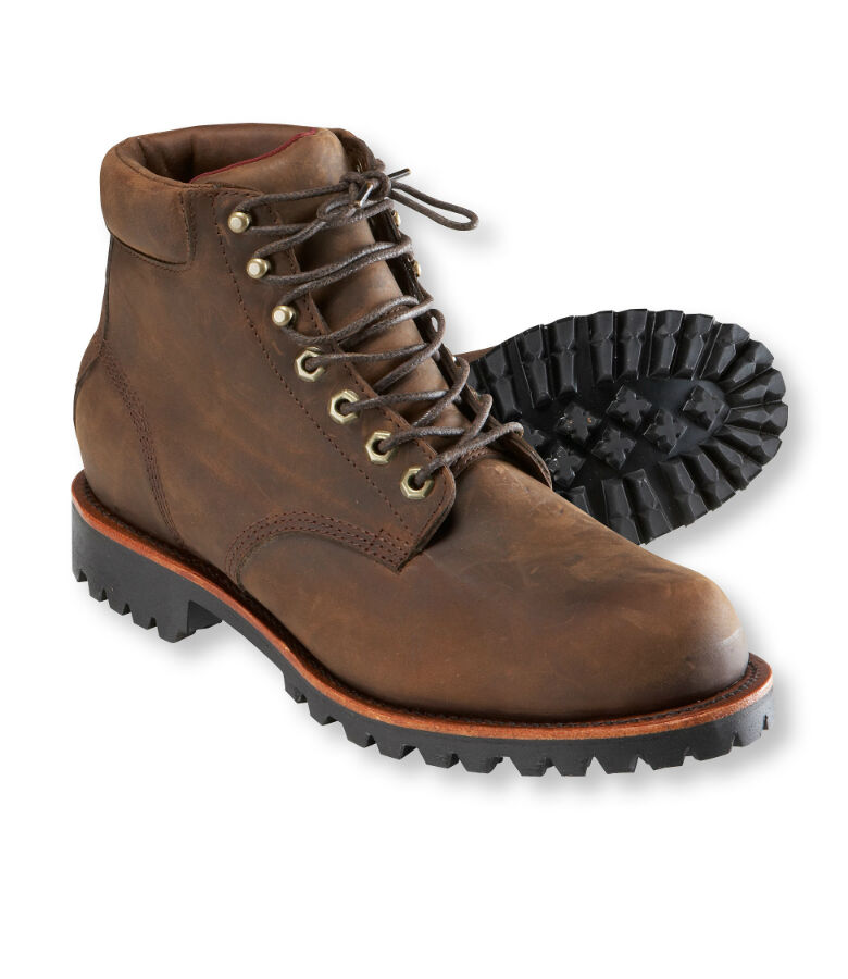 How to Buy Men's Work Boots