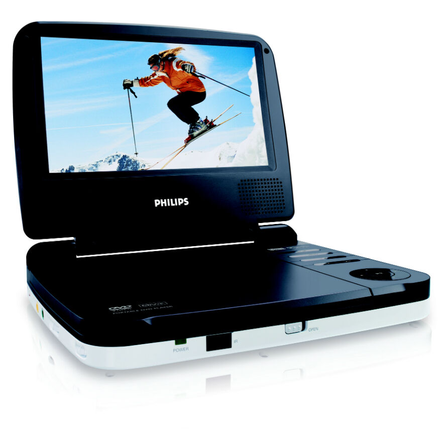 The Complete Guide to Portable DVD Players