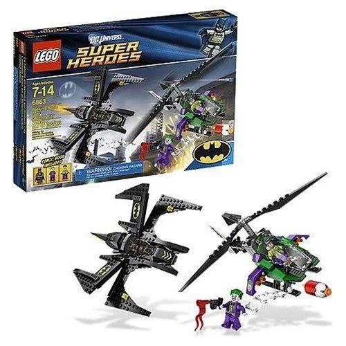 Batman Lego Buying Guide