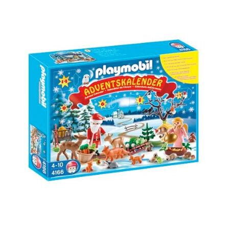 Playmobil Advent Calendar Buying Guide
