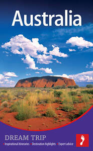 Australia Footprint Dream Trip-ExLibrary