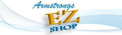 ARMSTRONGS EZ SHOP