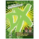 WWE - The New and Improved DX (DVD, 2007, 3-Disc Set)