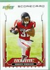 Football Trading Cards & Stickers (Jerious Norwood