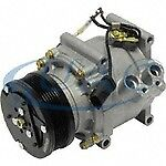 Universal-Air-Conditioner-UAC-CO-4975AC-A-C-Compressor-New-1-Year-Warranty