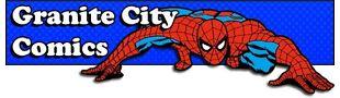 Granite City Comics and Games