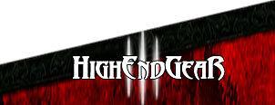 Diablo 3 high end Gear