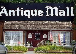 The Hillsborough Antiques Mall