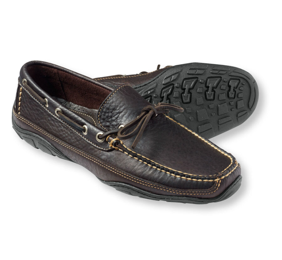 Men's Moccasin Buying Guide