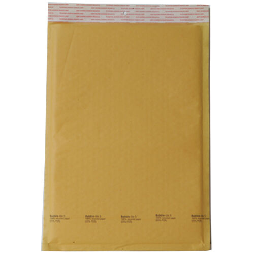 How to Post Items Using Padded Envelopes