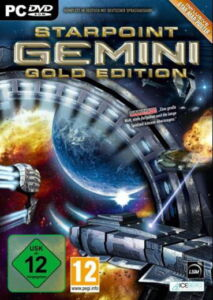 Starpoint Gemini - Gold Edition    (PC)    I                Neuware