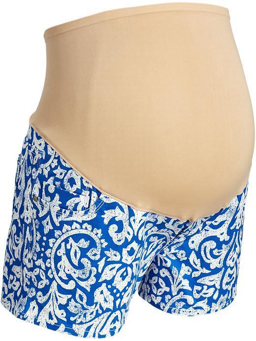 So finden Sie Bermudas für den Baby-Bauch auf eBay