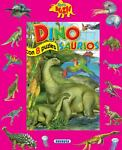 Dinosaurios, Susaeta Publishing, Inc., Staff, 8430557431