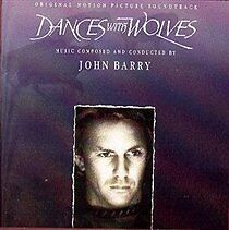 Dances-With-Wolves-Original-Motion-Picture-Soundtrack-2001-CD-FREE-POSTAGE