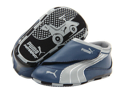 Puma Drift Cat 4 Crib Shoes for Boys