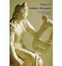 Palgrave039s Golden Treasury by - Hertfordshire, United Kingdom - Palgrave039s Golden Treasury by - Hertfordshire, United Kingdom