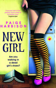 New-Girl-Harbison-Paige-Book