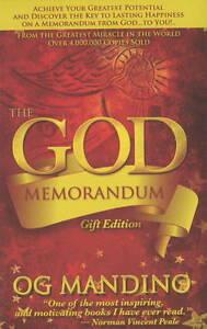 The-God-Memorandum-by-Og-Mandino-Hardback-2009