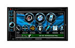 Kenwood DNX6990HD Automotive In-Dash GPS Receiver