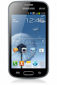 SAMSUNG galaxy s duos 2  7582 with free shiping available at Ebay for Rs.9130