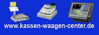 KASSEN-WAAGEN-CENTER