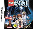 Lego Star Wars II: Die klassische Trilogie (Nintendo DS, 2006)