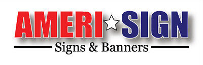 AMERISIGN Signs and Banners