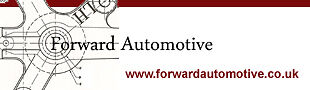 Forward Automotive UK