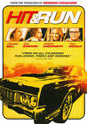 Hit & Run (DVD, 2013)