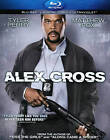Alex Cross (Blu-ray Disc, 2013)