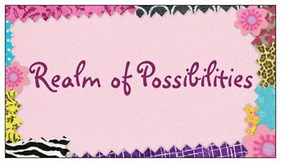 Realm of Possibilities