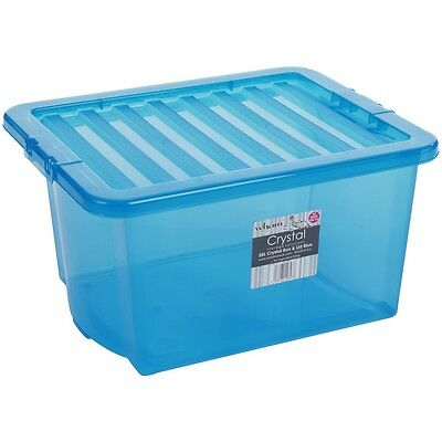 Your Guide to Buying a Storage Box with a Lid