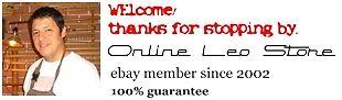 Online Leo Store