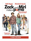 Zack and Miri Make a Porno (DVD, 2009, 2-Disc Set)