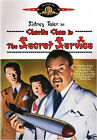 Charlie Chan - The Secret Service (DVD, 2004) (DVD, 2004)