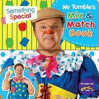 Mr Tumble039s Mix and Match Something Special   Board book Book  Good  97814 - Leicester, United Kingdom - Mr Tumble039s Mix and Match Something Special   Board book Book  Good  97814 - Leicester, United Kingdom