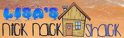 Lisa's NicNack Shack