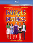 Damsels in Distress (Blu-ray Disc, 2012)