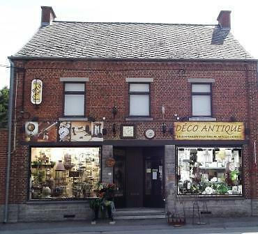 Nichoir bois nid mangeoire maison maisonnette oiseaux jardin retro deco antiq - Boutique deco vintage ...