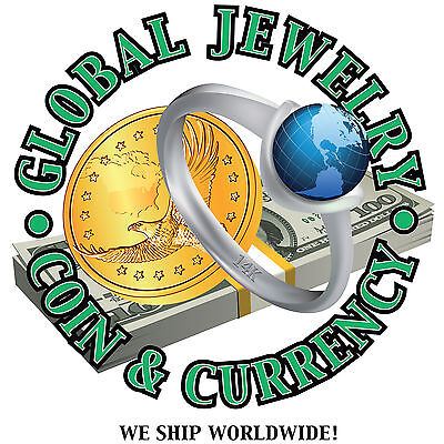 GLOBAL JEWELRY COIN AND CURRENCY