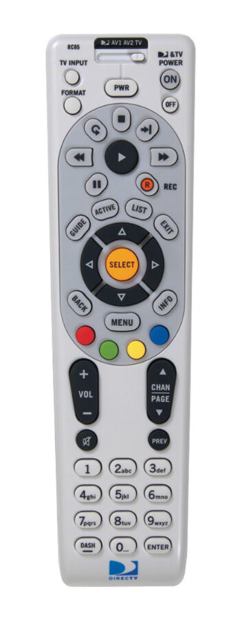 Buying a TV Remote for Big Hands