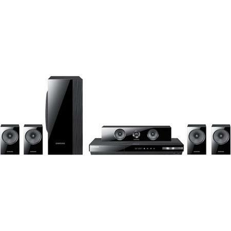 How to Buy a Home Theatre System