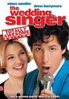The Wedding Singer (DVD, 2013, Special Edition; With Hangover 3 Movie Money)