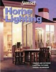 Home Lighting, Sunset Publishing Staff, 0376013087