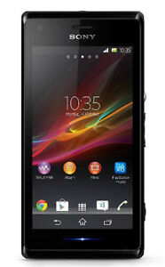 Sony-India-Warranty-Xperia-M-Dual-Sim-C2004-Black-color