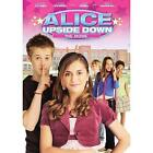 Alice Upside Down (DVD, 2008)