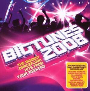 Various-Artists-Big-Tunes-2008-2cd-basshunter-booty-luv-jinny-chanel-micha-moo