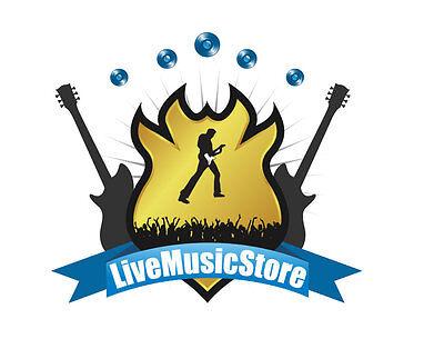 LiveMusicStore