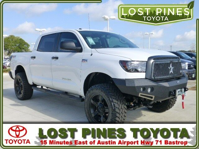 sr5 ffv 4x4 new truck v8 lifted new toyota tundra for sale in bastrop texas search. Black Bedroom Furniture Sets. Home Design Ideas