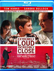 Extremely Loud & Incredibly Close (Blu-ray Disc, 2012)